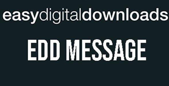 messageedd